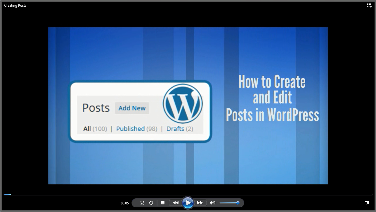 http://doityourselfwpwebsites.com/creating-posts-in-wordpress/